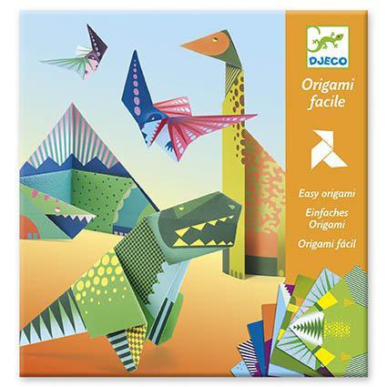 Origami Dinossauros