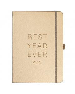 Goals Diary 2021