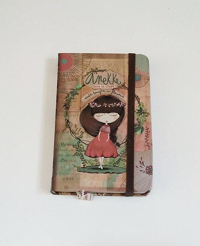 Caderno ANEKKE A6