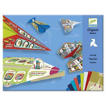 Origami Aviões