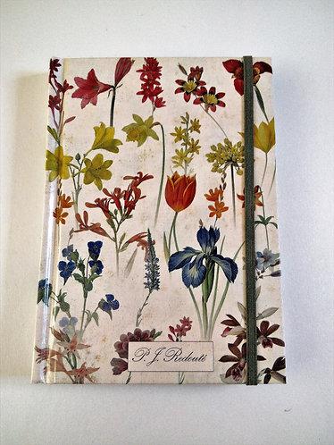 Notebook A6 Teylers