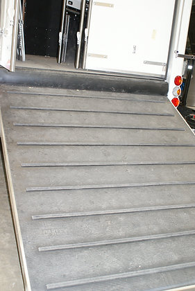 Moulded Rubber Ramp Mat