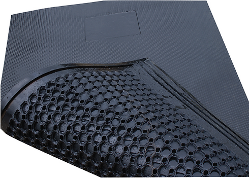 ComfortBed Cow Mat