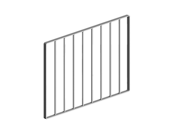 Internal Stable Grilles