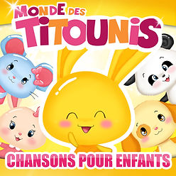cd streaming comptine enfants