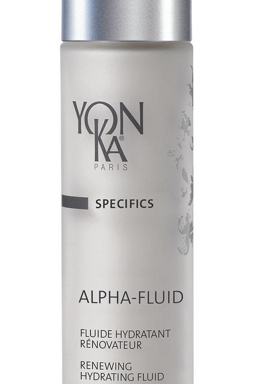 ALPHA-FLUID