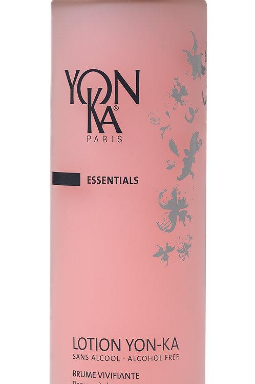 LOTION YONKA (peaux sèches)
