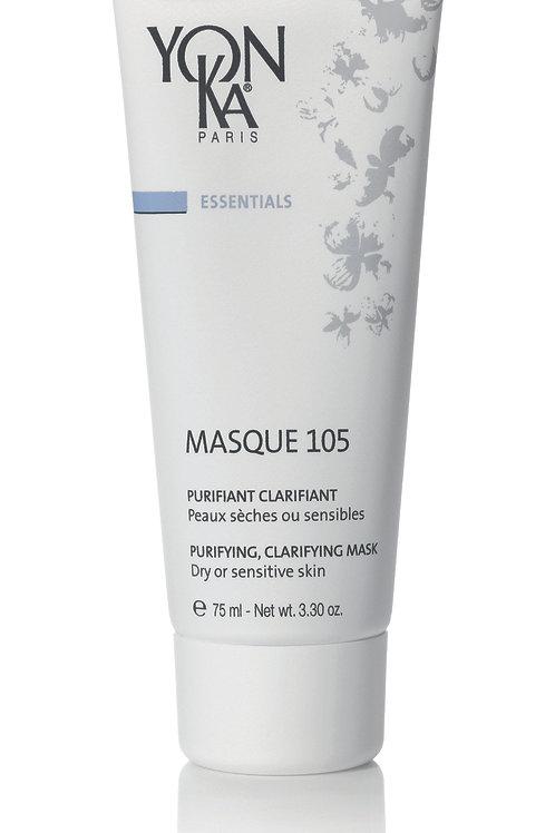 MASQUE 105 (peaux sèches)