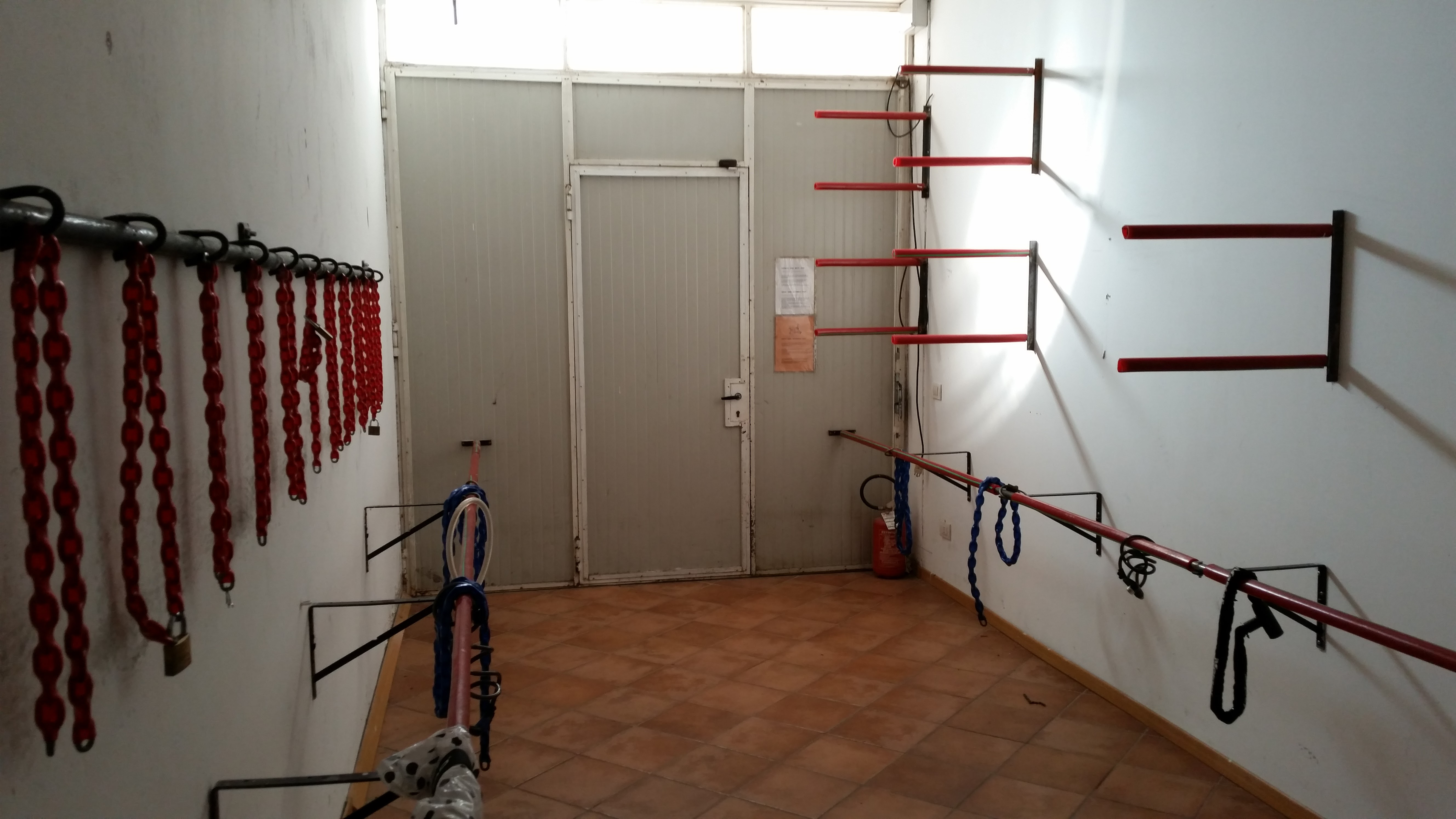 Deposito - Storage