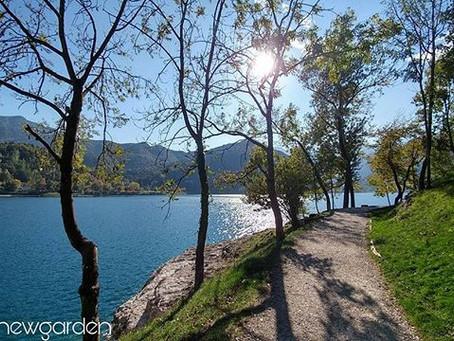 Passeggiata al Lago di Ledro
