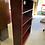 Thumbnail: Mahogany Bookcase