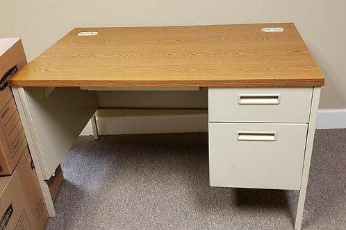 """Honey Top Desk 45"""""""