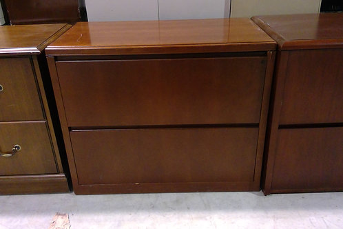 2 drawer Lateral File LL212