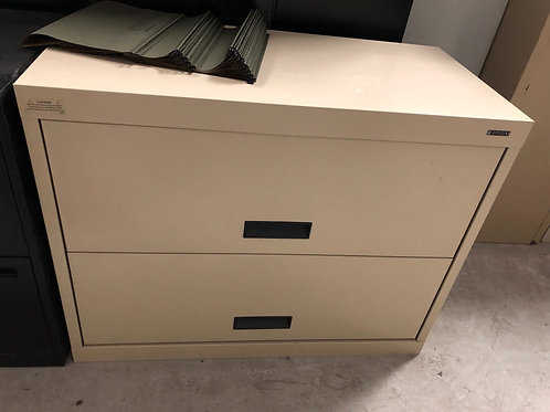 2 Drawer Lateral 3296