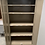 Thumbnail: Tan colored Storage cabinet