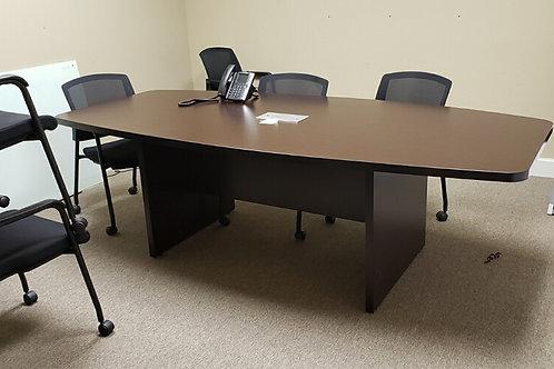 Espresso 8' Conference Table