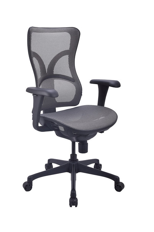 New Meshback Executive Chair