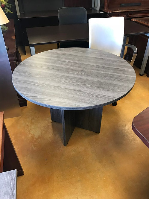 """New PL Round 42"""" Conference Table"""