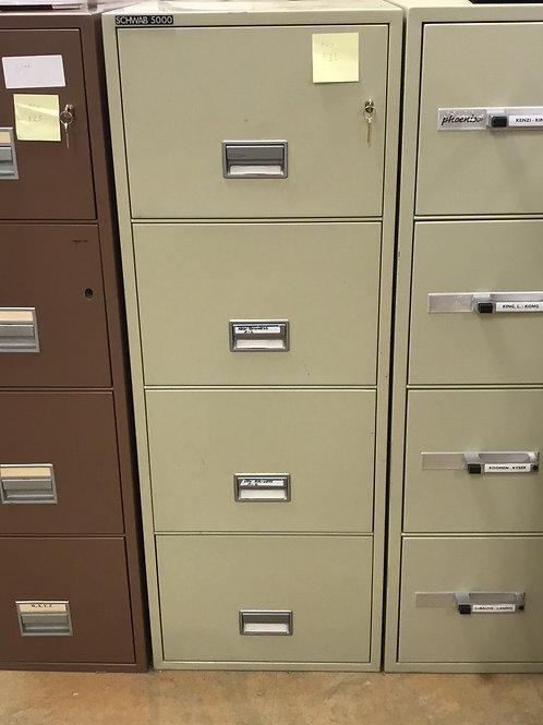 Schwab Legal 5000 Fire File