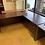 """Thumbnail: Mahogany """"L"""" Desk"""
