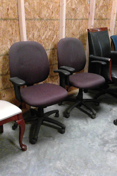 Matching Task Chair