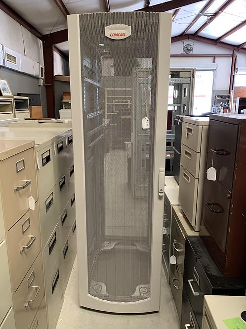 Compaq Full Size Server Rack