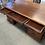 Thumbnail: Walnut executive desk