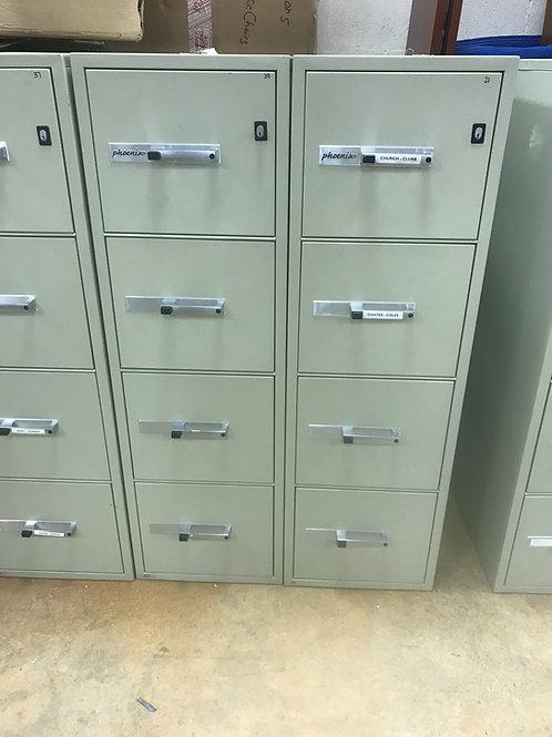 23 Phoenix Fire Files - Letter size