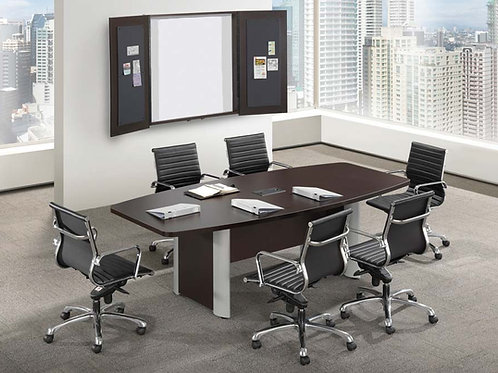 New PL 8' Conference Table