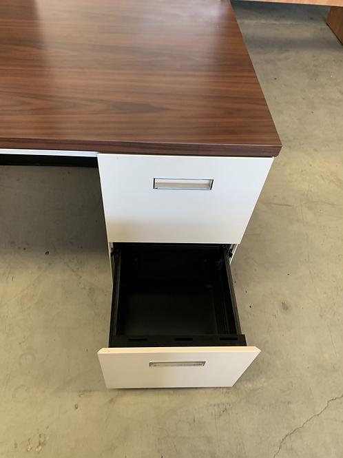 Steelcase Brand desk