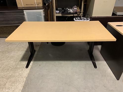 Maple Training Desk