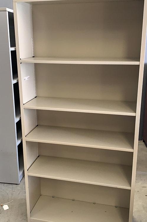 Hon metal bookcase