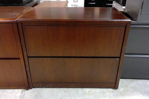 2 Drawer Lateral NHD23