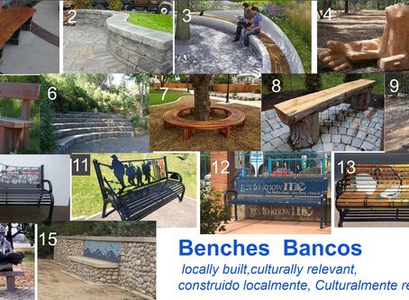 Designing Benches