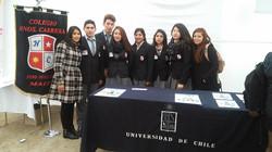 Colegio Hermanos Carrera