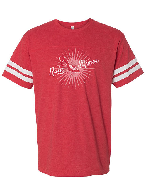 Ruby Slipper RSC Team Shirt Eggs - Pert