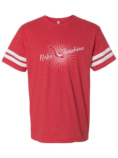 Ruby Sunshine RSC Team Shirt Eggs - Pert