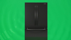 Leckey Mark, GreenScreenRefrigeratorAction, 2010