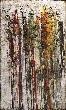Niki de Saint Phalle Tableau tir, 1961