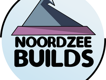 Presenting: Noordzee Builds