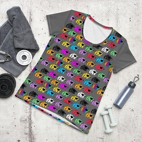 Phants All-Over Women's T-shirt