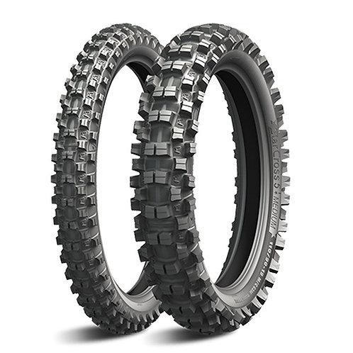 Michelin Starcross Medium 110/90/19