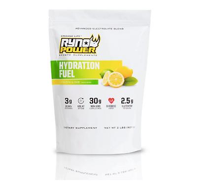 Hidration Fuel Lima Limón