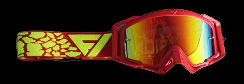 Gafas Motocross FlowVision The Gator