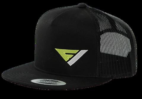 Flow Logo Hat