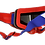 Thumbnail: Gafas Motocross Flowvision Goggles BLUE/RED
