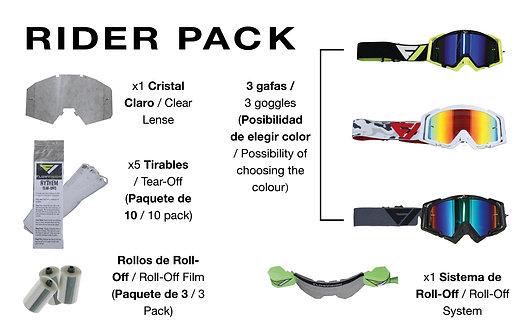 Rider Pack Flowvision