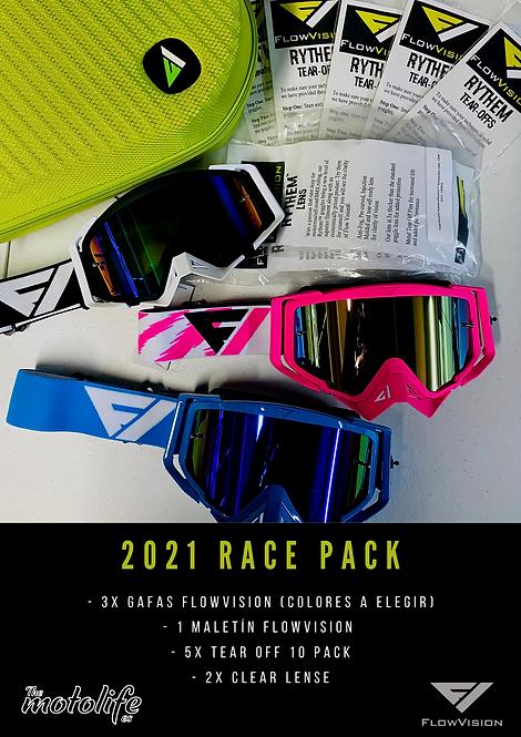 2021 Rider Pack