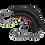 Thumbnail: Gafas Motocross Flowvision CAMO/FLOW