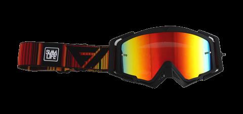 Gafas Motocross Flowvision Goggles SLAMLIFE